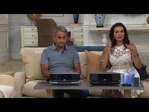 Bose Wave SoundTouch IV Wireless Music System on QVC