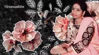 Santhana Poongatre   Swarnalatha Rare songs   Chinna ponnuthan vekkapaduthu version 2  