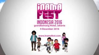 Catat Tanggal Main InamaFest 2016