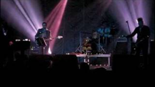 Marc Almond live in Hamburg 2009 / Part 3 of 3