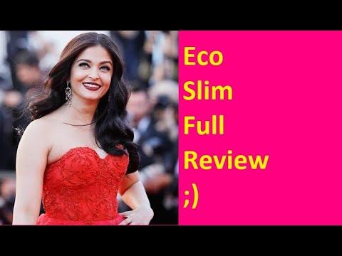 eco slim azerbaycan