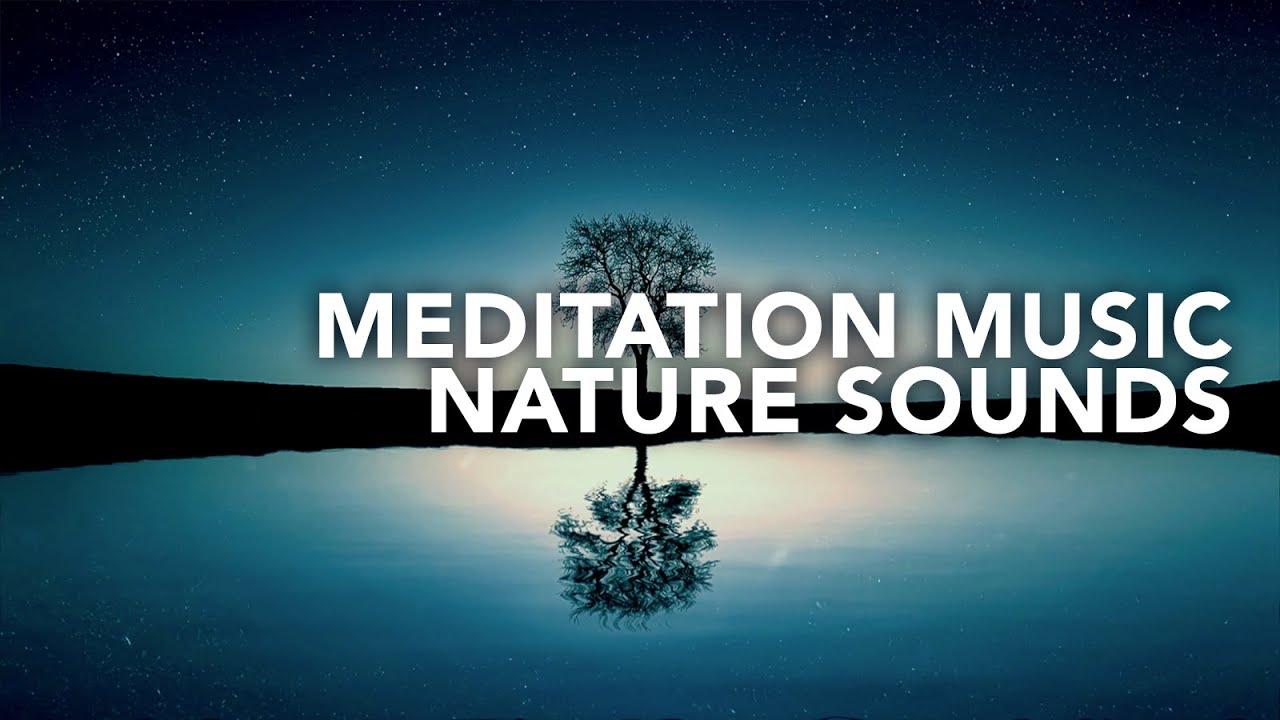 Meditation Music 15 Minutes [Nature Sounds]