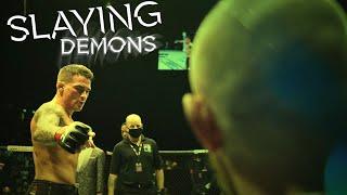 Dustin Poirier, Conor McGregor - Slaying Demons