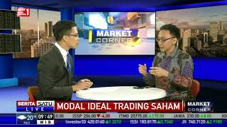 Video Modal Ideal Trading Saham 2 - Ryan Filbert - Berita Satu download MP3, 3GP, MP4, WEBM, AVI, FLV September 2018
