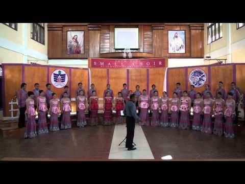 Logos Youth Choir - Hymne Pemuda GMIM