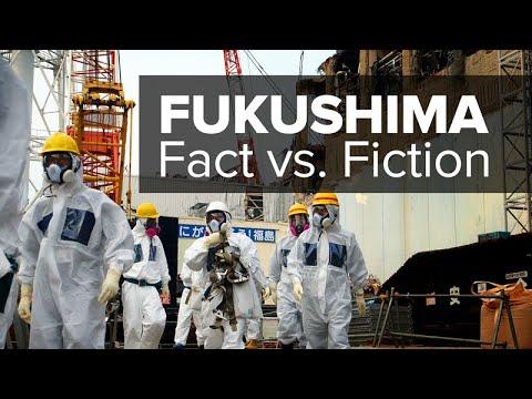 Fukushima: Fact vs. Fiction