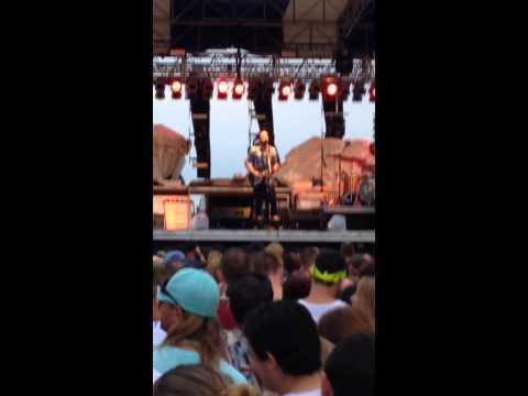 David Nail - Kiss You Tonight from SunFest 2014