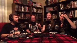 Bernie Wrightson Memorial - The Horror Show Live Podcast #151