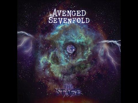 Avenged Sevenfold Creating God - Lyrics