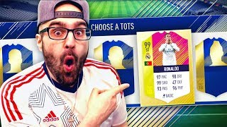 BEST DRAFT YOU WILL EVER SEE FROM ME!! - FIFA 18 Ultimate Team