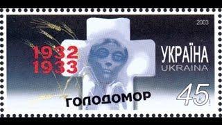 Ucrania - Holodomor
