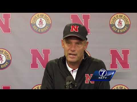 Mike Riley: 'We have a lot to prove about who we are'