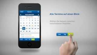 TAIFUN App (iPhone, iPad)
