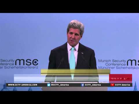 Ukraine crisis takes priority at Munich Security Conference
