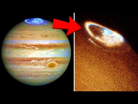 6 Objects And Things In Space We Can't Explain