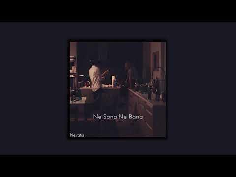 Sancak & Tahsin Burak – Ne Sana Ne Bana // Slowed + ReverB