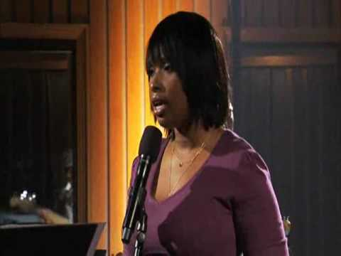 Jennifer Hudson - Giving Myself - Live Walmart Soundcheck