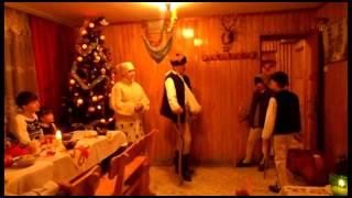 Regionalne Boże Narodzenie w Poroninie.