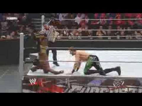 WWE Superstars 31/12/09 - Part 2/5
