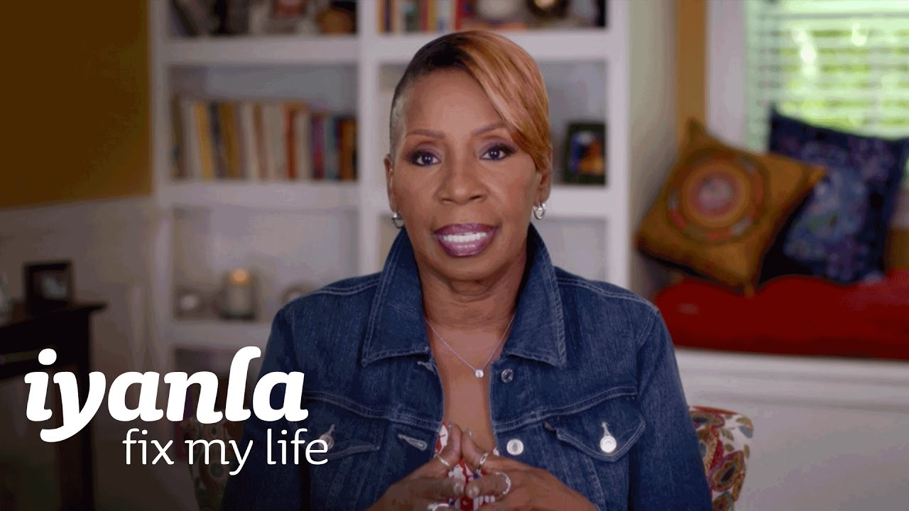 iyanla fix my life dating Iyanla fix my life: corny black men who don't date black women, lira galore talks teenage pregnancy, and more [video].