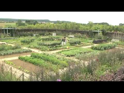 Les jardins fruitiers de laquenexy youtube - Jardins fruitiers de laquenexy ...
