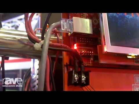InfoComm 2015: DBSTAR Showcases Asynchronous Control System