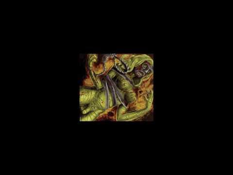 Lord Mantis - Death Mask (2014) [Full album]