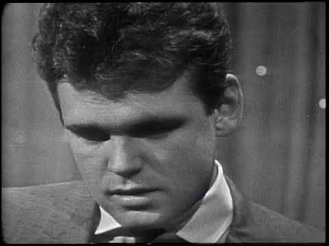American Bandstand 1964- Interview Duane Eddy