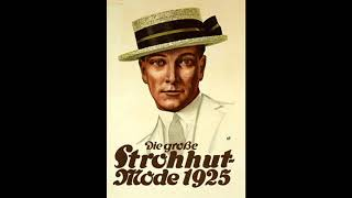 1929 Berlin: Leo Monosson & Sam Baskini Tanz-Orch. -  Wenn du treulos bist (When You're Unfaithful)