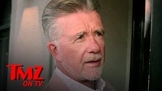 Alan Thicke had a heart attack while he was playing hockey with his...