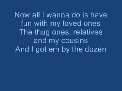 Ice Cube feat. Ms. Toi & Mack 10 - You Can Do It Lyrics