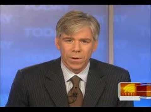 David gregory youtube