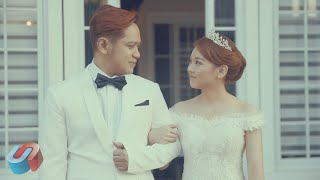Jewel Xu ft. Teguh Vagetoz - Cinta Kita (Music Video) | OST. Cinta Mulia