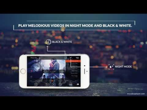 MX VIDEO PLAYER -  HD VIDEO PLAYER