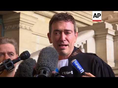 "Suspect in Belgium Jewish Museum attack ""too ill"" to attend trial"