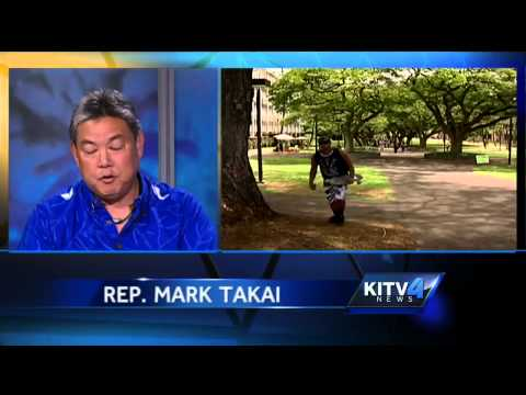 Rep. Mark Takai to host Higher Education Workshop