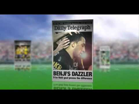 The Daily Telegraph TVC