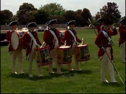 Fife & Drum Corps marks 50th anniversary