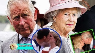 Prince Charles publicly announces his return to Diana, although Camila is extremely angry thumbnail