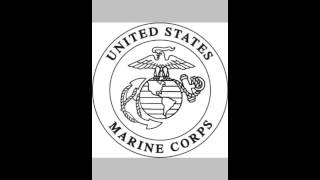 For my dad marine logo