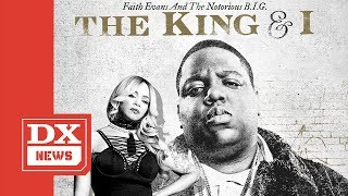 """Verdict Is In: A&E's """"Biggie: The Life Of Notorious B.I.G."""" Is On Point"""