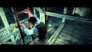 The Evil Within Walkthrough Part 3: Claws of the Horde