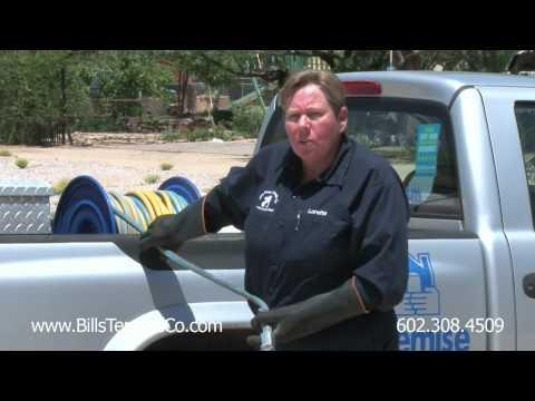Bills Pest Control Phoenix Arizona