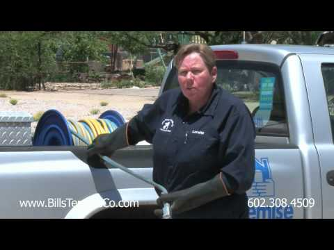 Bills Pest Control Phoenix Arizona