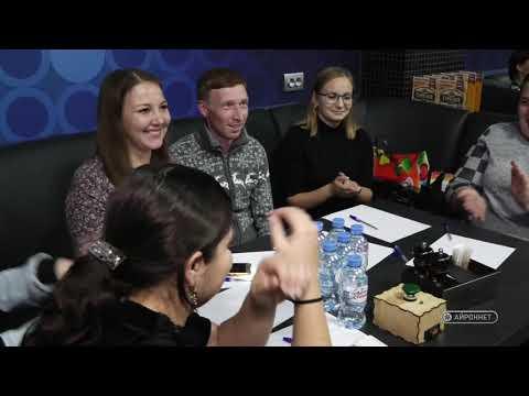 События недели (Северобайкальск) Выпуск №132 от 25.10.2019   12+