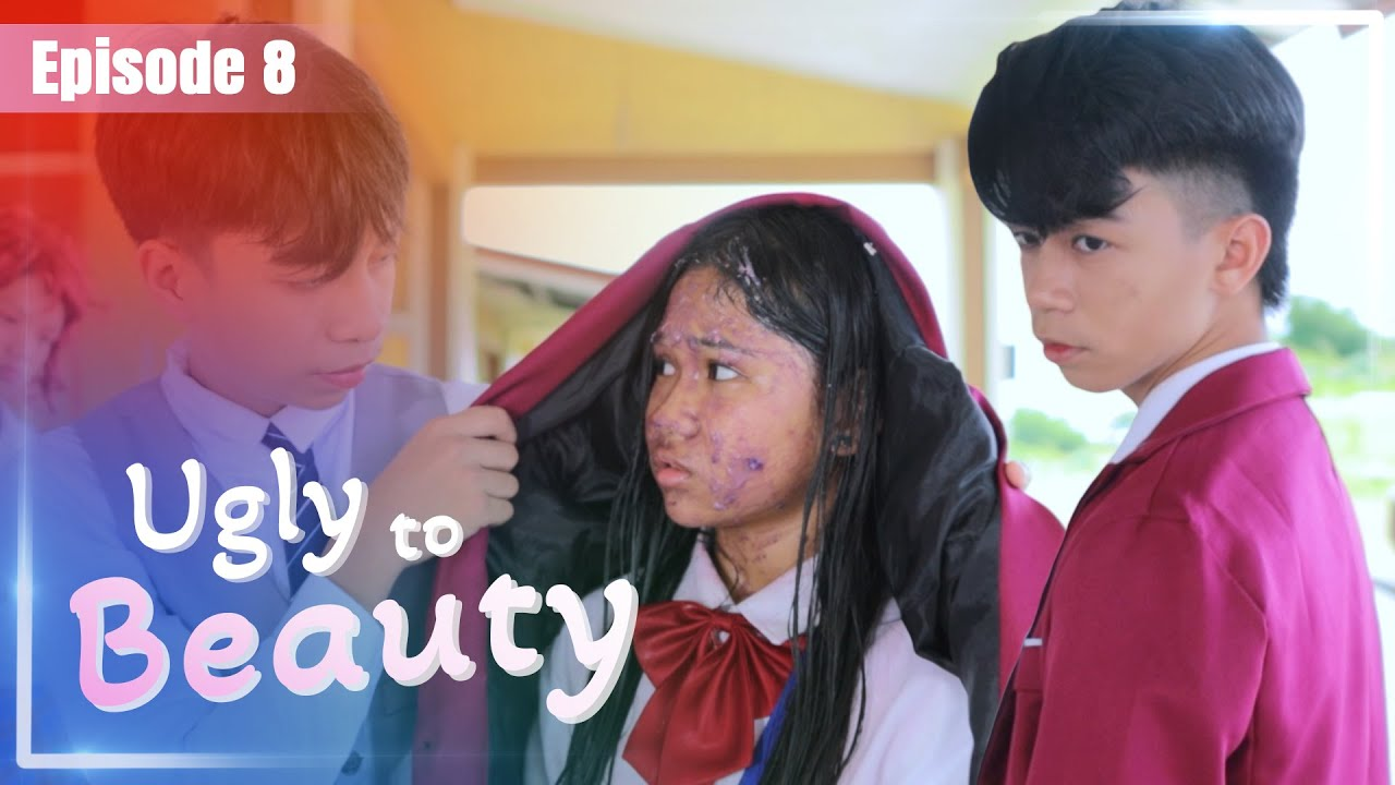 Download UGLY TO BEAUTY SHORT FILM - EPISODE 8