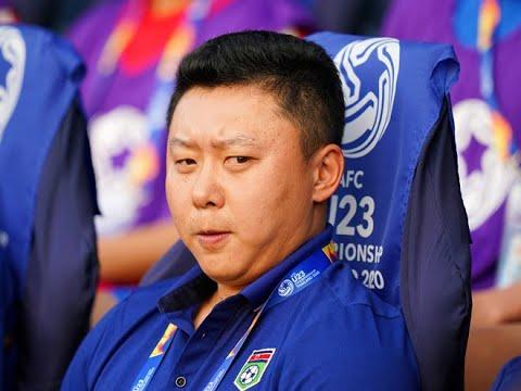 U23 Triều Tiên quyết giành chiến thắng trước U23 Việt Nam