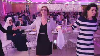 Yurtseven Kardesler Hollanda Dugun   Makaram Sari Baglar
