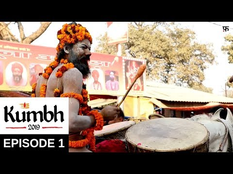 KUMBH: IT's MORE THAN A MELA | Episode 1