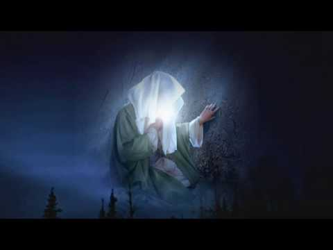 Seyh nazim el kibrisi mehdinin bulundugu yeri ve onu gördügünü anlatiyor